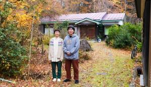 東京の駐車場代と同じ金額で手に入れた理想的な田舎暮らし