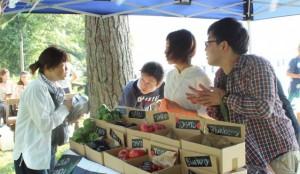 【ツアー第1弾】信州野菜マルシェ~みんなで作る新しい「農活」~ツアーレポート