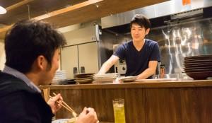 【田舎で起業】「庫料理 やまざき」山崎さん