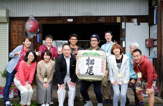 【ツアー第2弾】信濃町的リモートワーク「シナリーモ」ツアーレポート