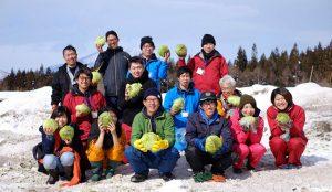 【ツアー第3弾】 シナノタカラサガシ 〜タカラは雪の