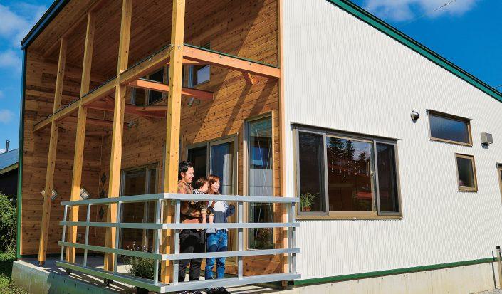【田舎で家を買う】子育てをきっかけに建てた理想のマイホーム