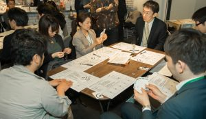 【イベントレポート】「SHINANO LIFE~長野県信濃町の暮らしをボードゲームでのぞいてみよう~」