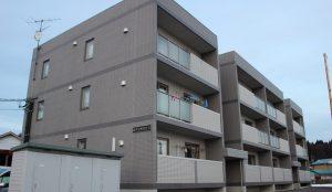 【町営住宅】 緑ヶ丘2LDKアパート