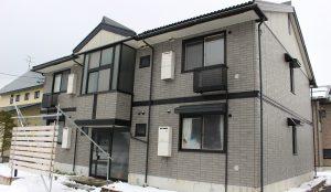 【町営住宅】  南町3DK 世帯用アパート