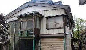 駅近く利便性の良い閑静な住宅街