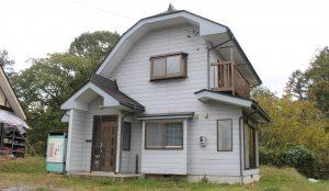 【町営住宅】 3LDKの世帯用一戸建て