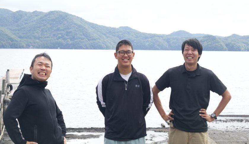 「地域おこし協力隊」の3人が語る、信濃町で実現した理想のライフスタイルとこれから