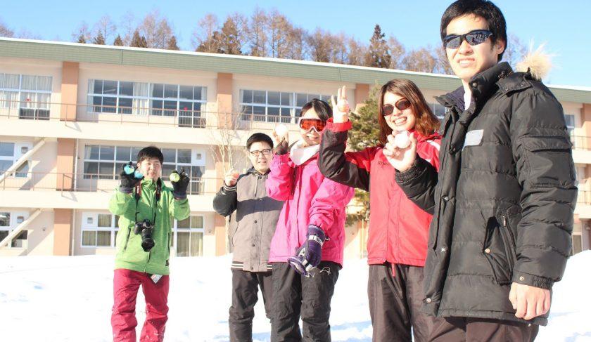 【受講無料】信濃町たびづくりスクール開校!事前説明会を開催します