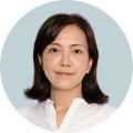 編集者の平林享子の顔写真