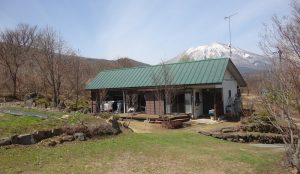 大草原の小さな家