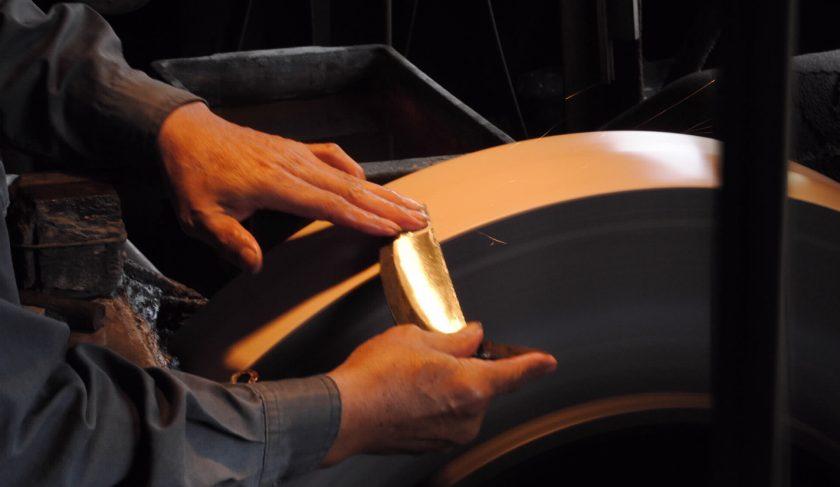 【12/16】伝統的工芸品「信州打刃物」と「戸隠竹細工」の職人が銀座にやってくる!