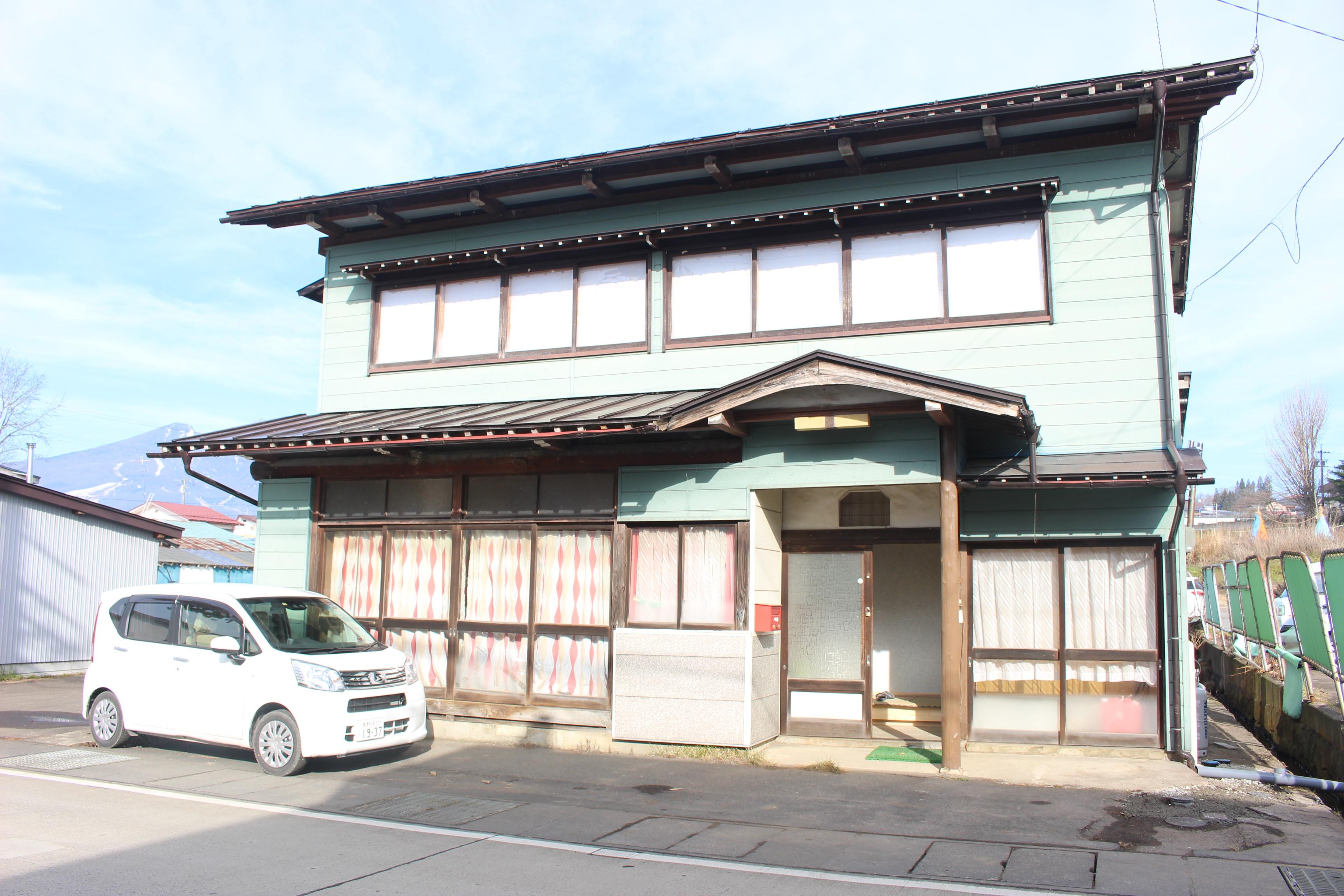 黒姫駅まで徒歩数分の好立地♪お値段見直し&賃貸も可能になりました(年齢制限など条件有り)