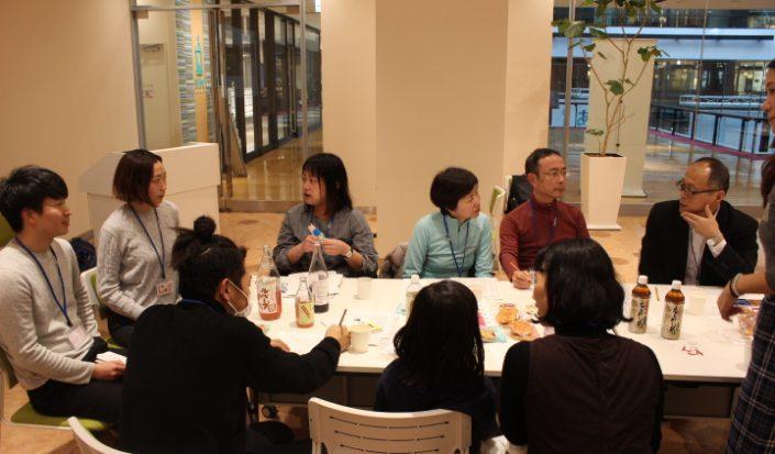 【イベントレポート】信濃町で働く×暮らす移住セミナー in大阪