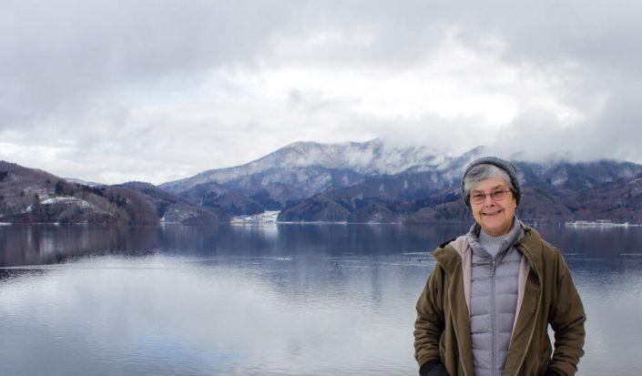 信濃町の野尻湖国際村と須坂市、北信州で2拠点生活を送る翻訳者の暮らしとは?