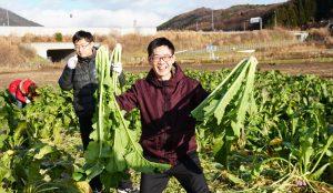 【田舎暮らししたくなったら】移住前も後も「Farmstayしなの」で地域とつながる体験を