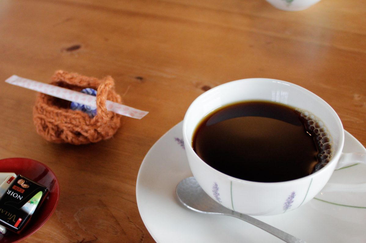 Cafe Soo&Suu... コーヒー