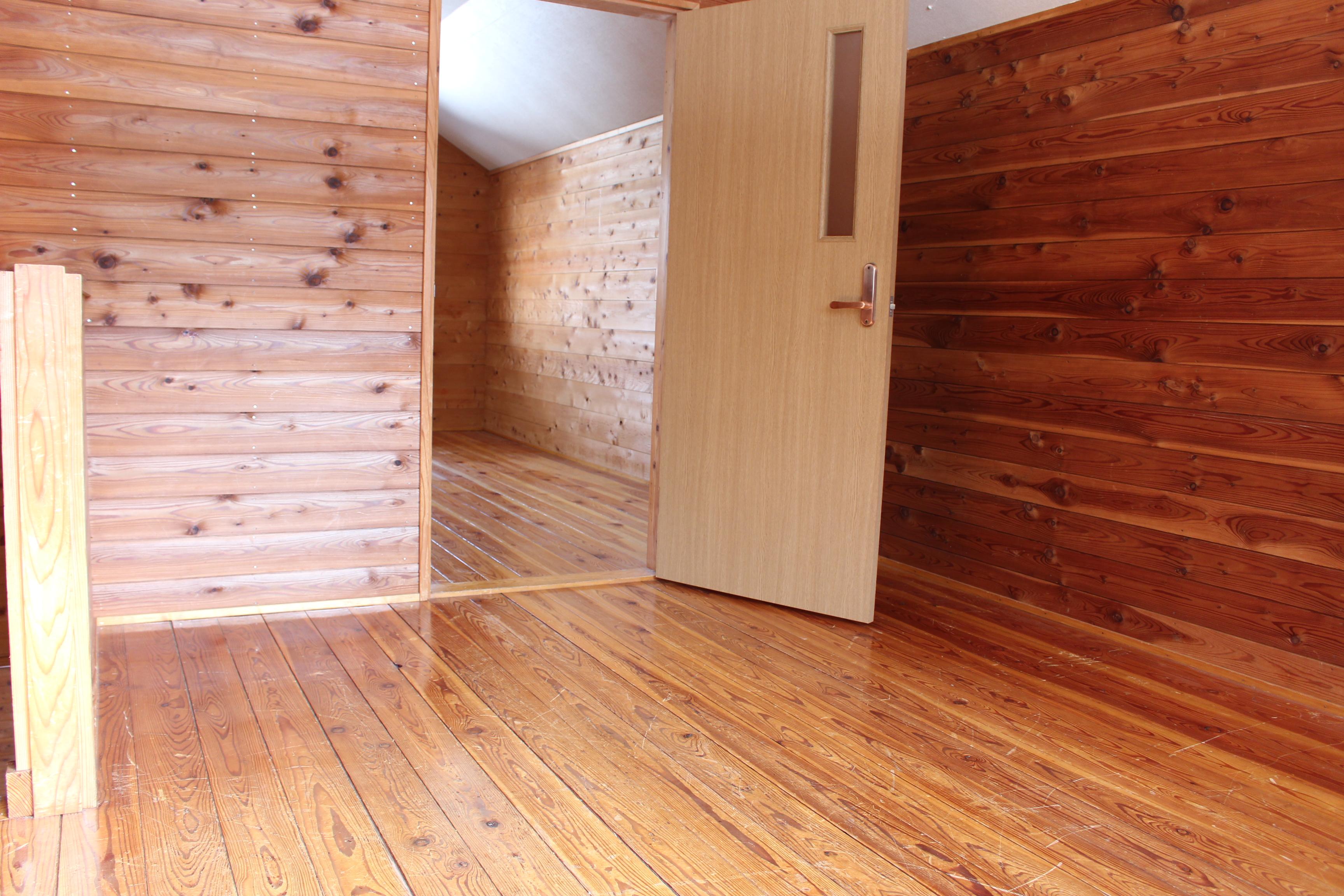 2階ホールはもちろんお部屋としても活躍します