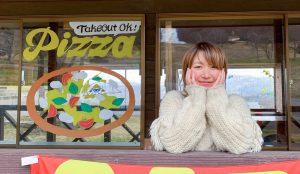 ピザ屋だけじゃない、子どもゴコロの発信基地!「CHILDHOOD BASE KUROHIME」戸田美帆さんが実践する働き方・遊び方