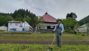 移住者を受け入れる地元の人の本音とは?長野県信濃町古海の人たちに聞いてみた