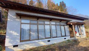 黒姫山が望める♪杉・桧を使用した純和風住宅☆柏原【No.249】