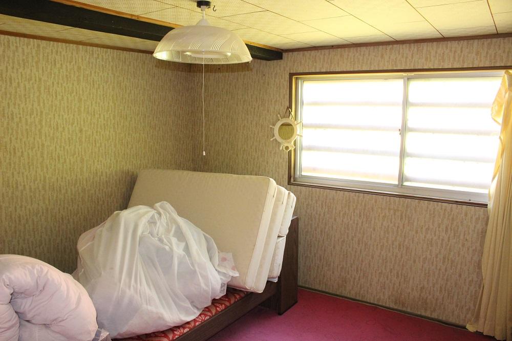 洋室4.5畳間