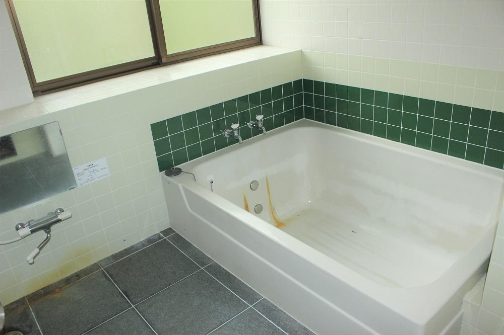 一階お風呂