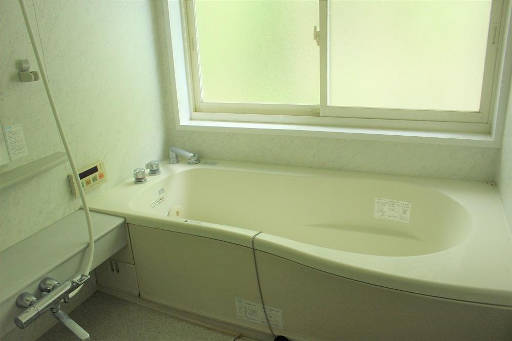 二階お風呂